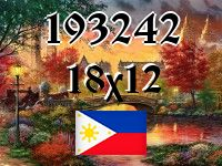 Filipino Puzzle №193242