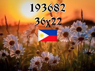 Filipino Puzzle №193682