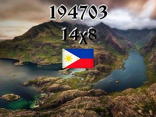 Filipino Puzzle №194703