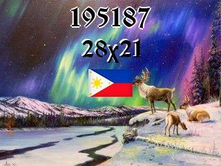 Filipino Puzzle №195187
