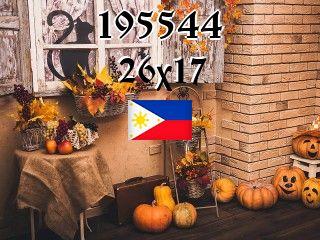 Filipino Puzzle №195544