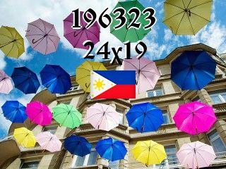 Filipino Puzzle №196323