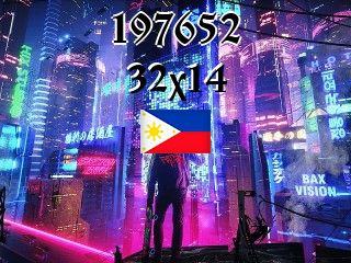 Filipino Puzzle №197652