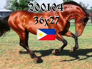 Filipino Puzzle №200104