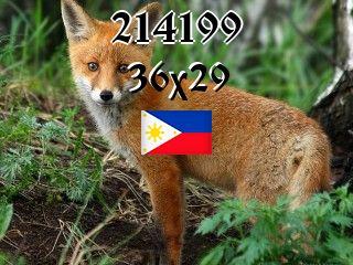 Filipino Puzzle №214199