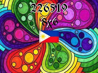 Filipino Puzzle №226519
