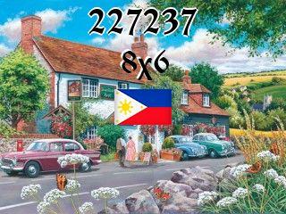 Filipino Puzzle №227237