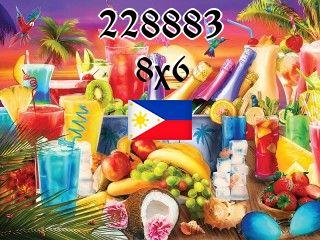 Filipino Puzzle №228883