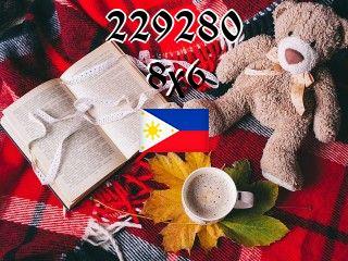 Filipino Puzzle №229280