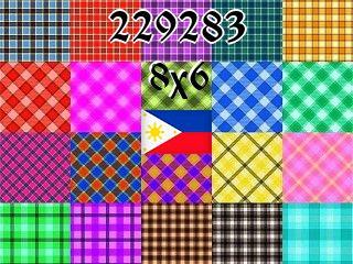 Filipino Puzzle №229283