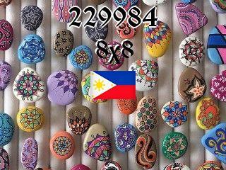 Filipino Puzzle №229984