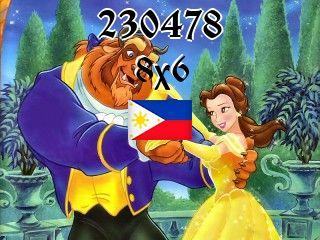 Filipino Puzzle №230478
