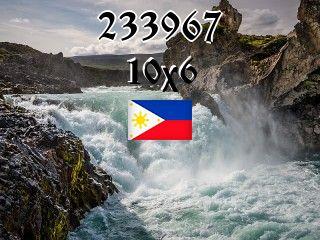 Filipino Puzzle №233967