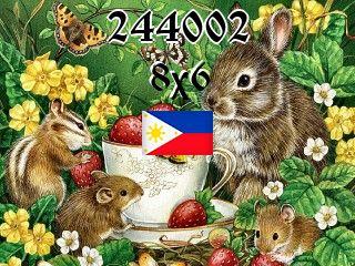 Filipino Puzzle №244002