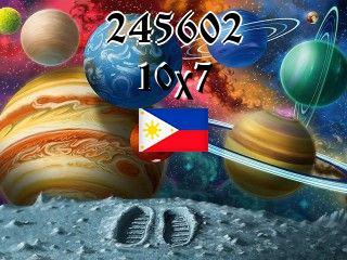 Filipino Puzzle №245602