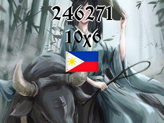 Filipino Puzzle №246271