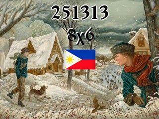 Filipino Puzzle №251313