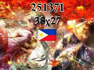 Filipino Puzzle №251371