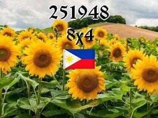Filipino Puzzle №251948