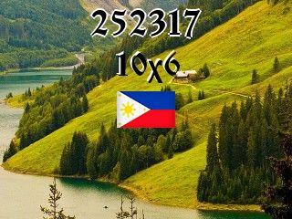 Filipino Puzzle №252317