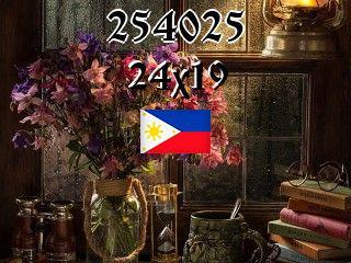 Filipino Puzzle №254025