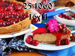 Filipino Puzzle №254060