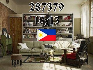 Filipino Puzzle №287379