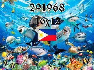 Filipino Puzzle №291968