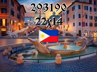 Filipino Puzzle №293190