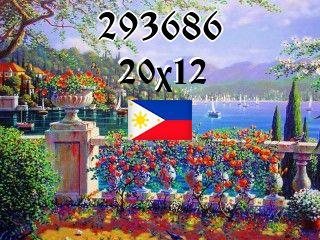 Filipino Puzzle №293686