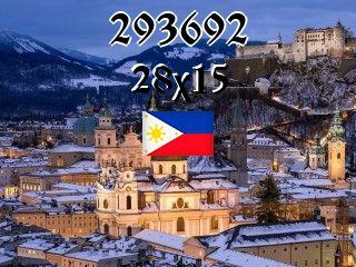 Filipino Puzzle №293692