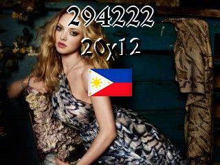 Filipino Puzzle №294222