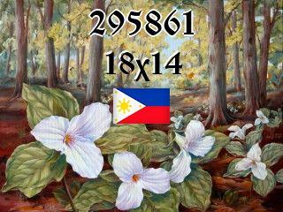 Filipino Puzzle №295861