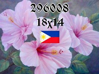 Filipino Puzzle №296008