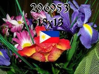 Filipino Puzzle №296953
