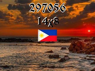 Filipino Puzzle №297056