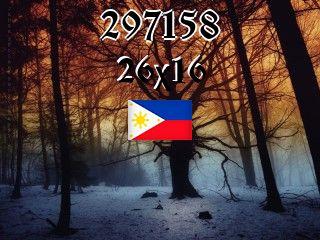 Filipino Puzzle №297158
