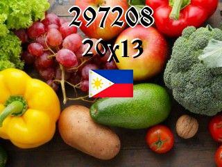 Filipino Puzzle №297208