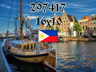 Filipino Puzzle №297417