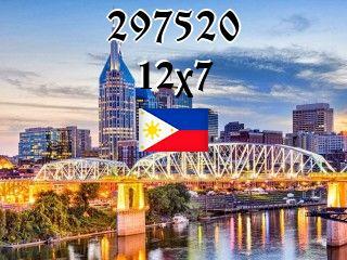 Filipino Puzzle №297520