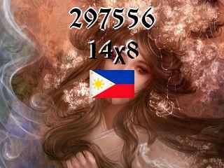Filipino Puzzle №297556