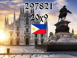 Filipino Puzzle №297821