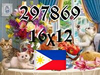 Filipino Puzzle №297869