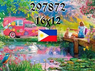 Filipino Puzzle №297872
