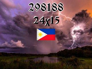 Filipino Puzzle №298188