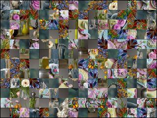 Multi-Puzzle №198333
