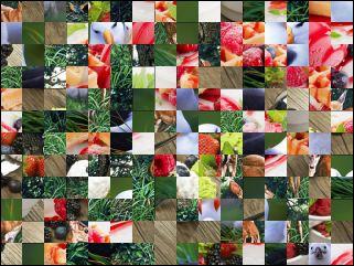 Multi-Puzzle №200667