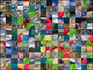 Multi-Puzzle №226586