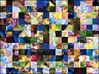 Multi-Puzzle №30755