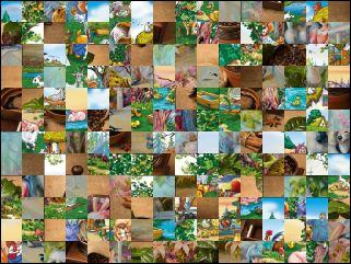 Multi-Puzzle №62439